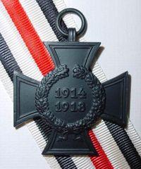 Eisernes Kreuz 1