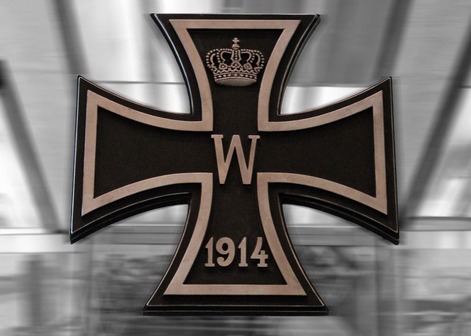 Eisernes Kreuz Erster Weltkrieg