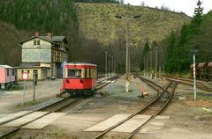 Eisfelder Talmühle, 187 001-3