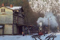 Eisfelder Talmühle, 99 7236-5