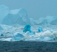 Eisgürtel vor Ilulissat_2