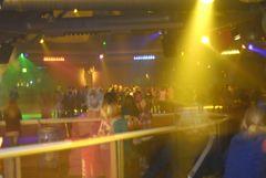 Eishallen Disco