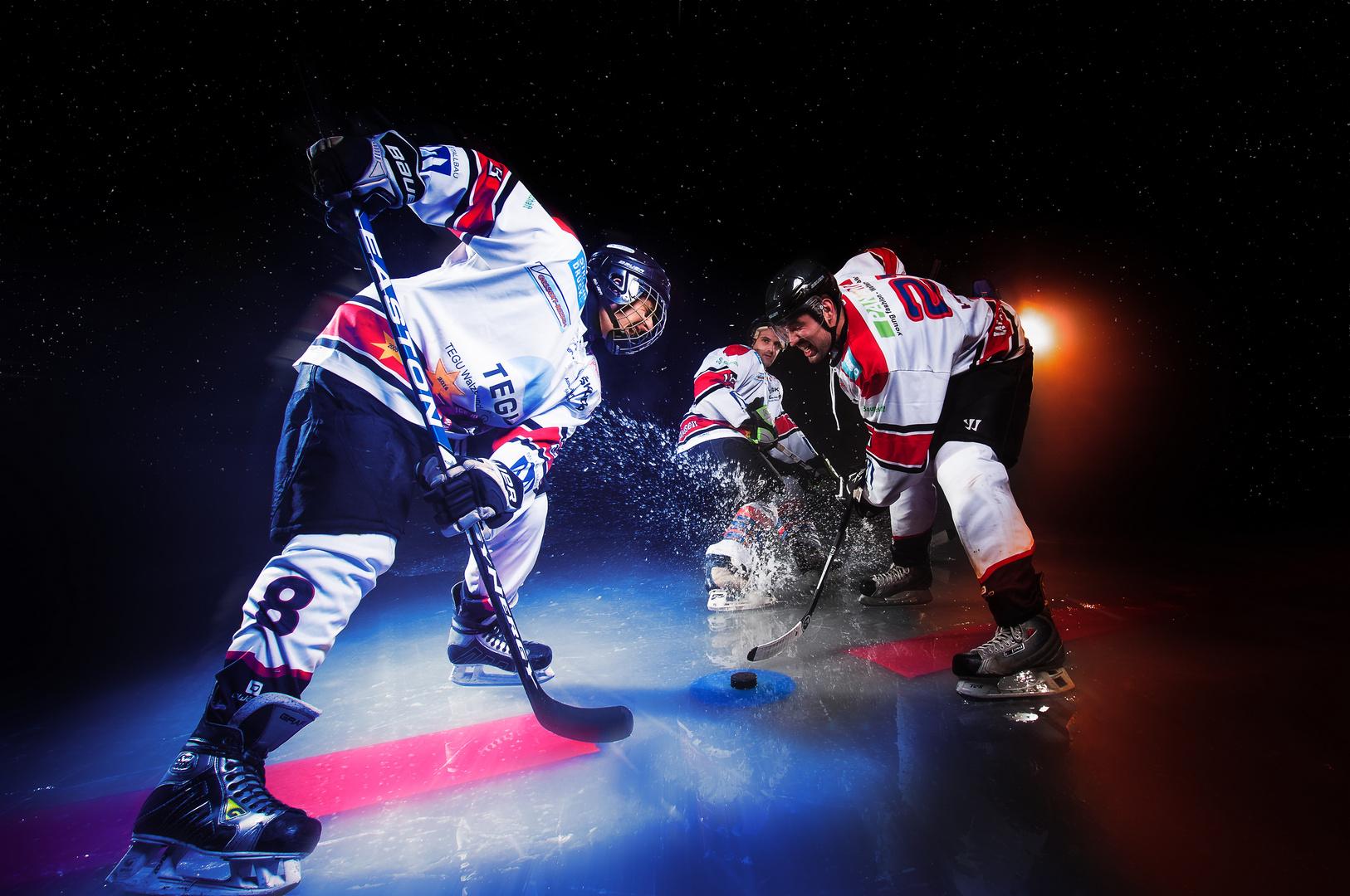 Bild Eishockey