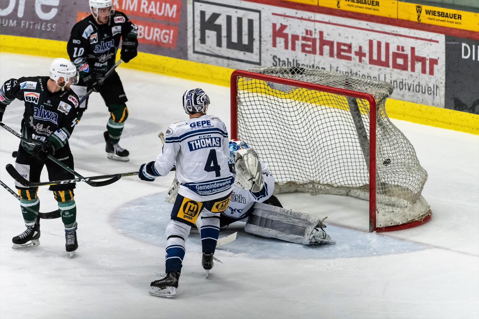 Riessersee Eishockey