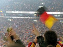 Eishockey-WM (Begeisterung)