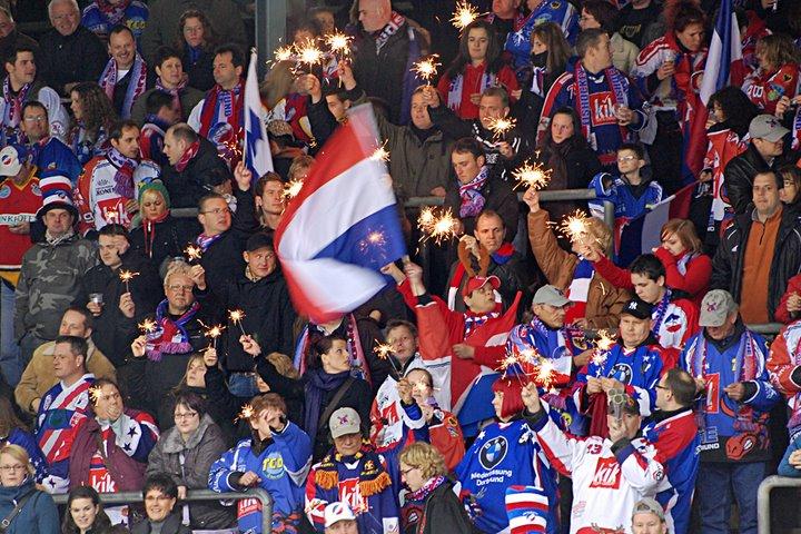 Eishockeyclub Dortmund - WestfalenElche