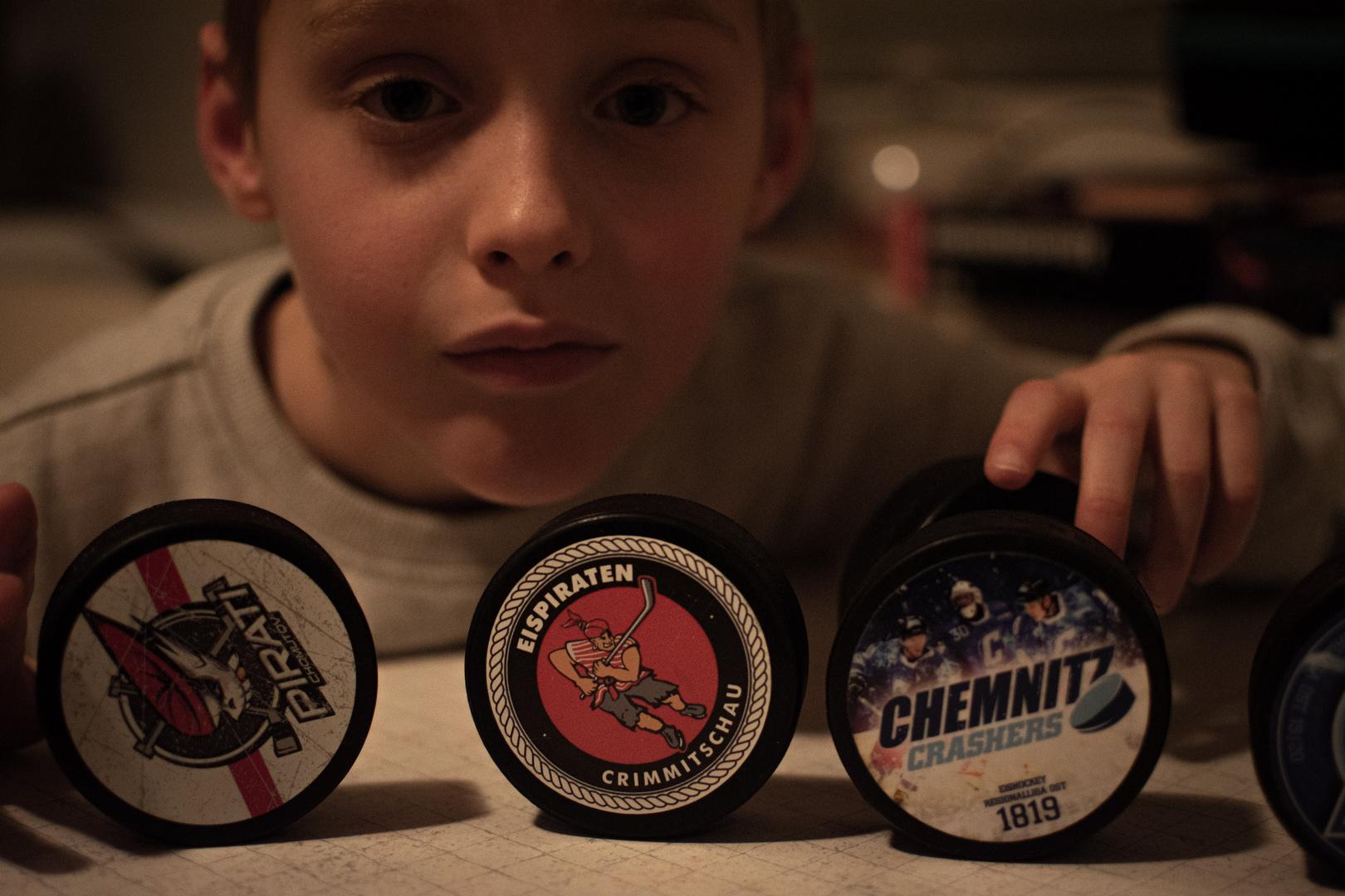 Eishockeyliebe