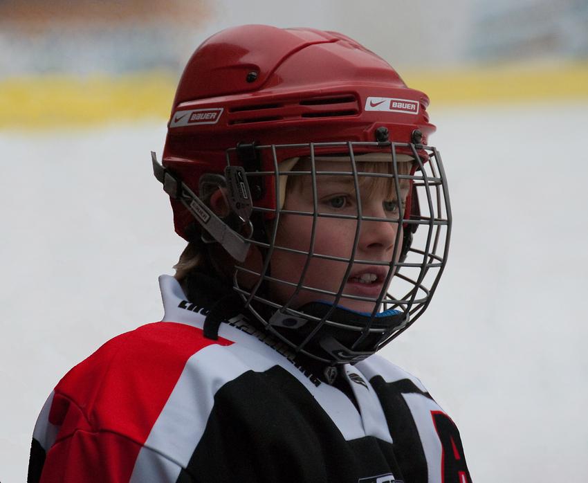 Eishockeyplayer #11