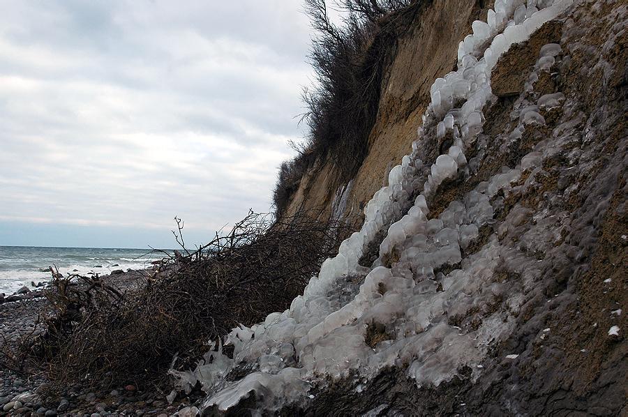 Eisige Ostsee II