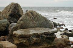 Eisige Ostsee III