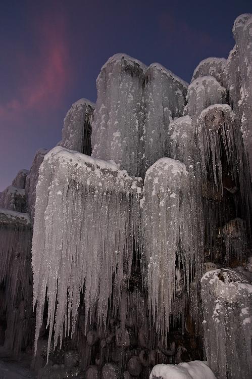 Eisige Zeiten (2) ....
