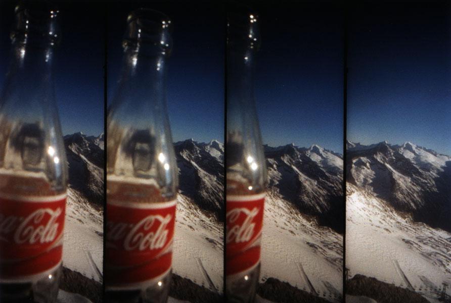 eiskalte coke
