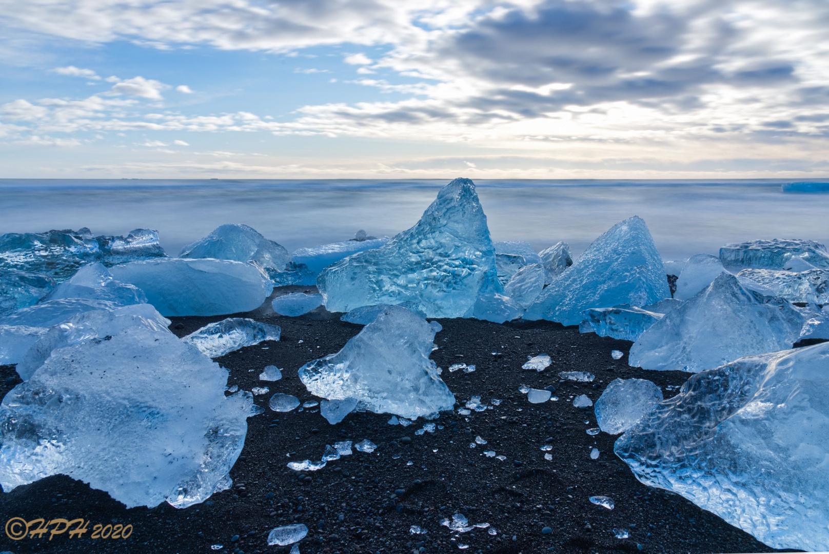 Eiskaltes Erlebnis