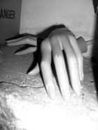 Eiskaltes Händschen