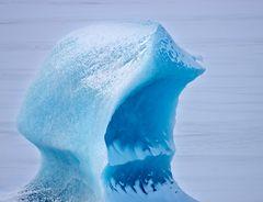 Eiskappe