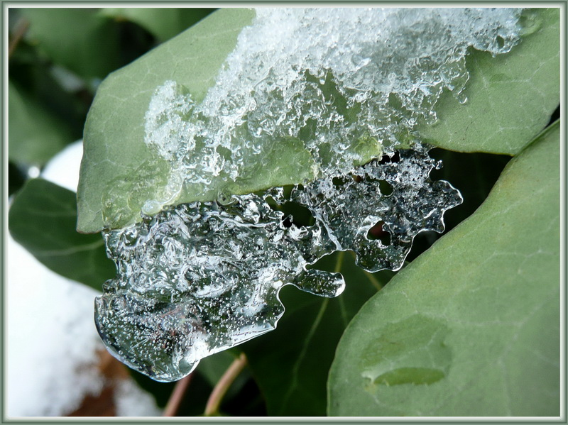 Eisklecks
