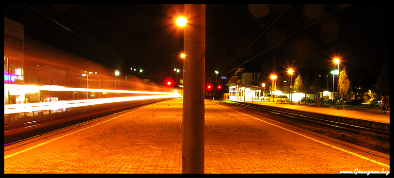 Eislingen Hauptbahnhof
