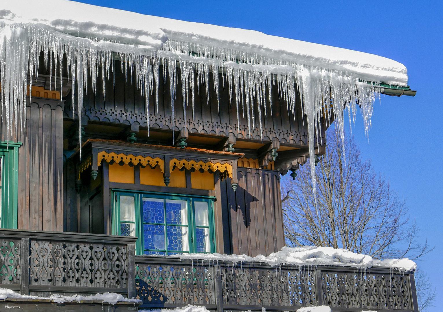 eisorgel foto  bild  jahreszeiten winter natur bilder