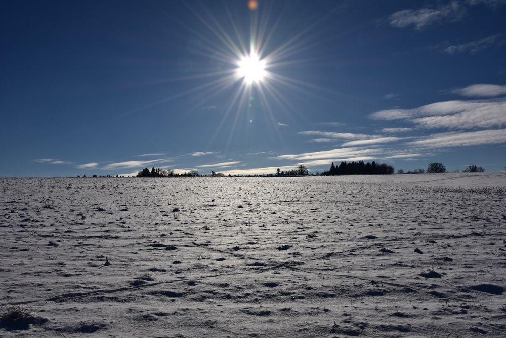 Eisplanet