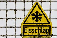 """""""Eisschlag"""""""
