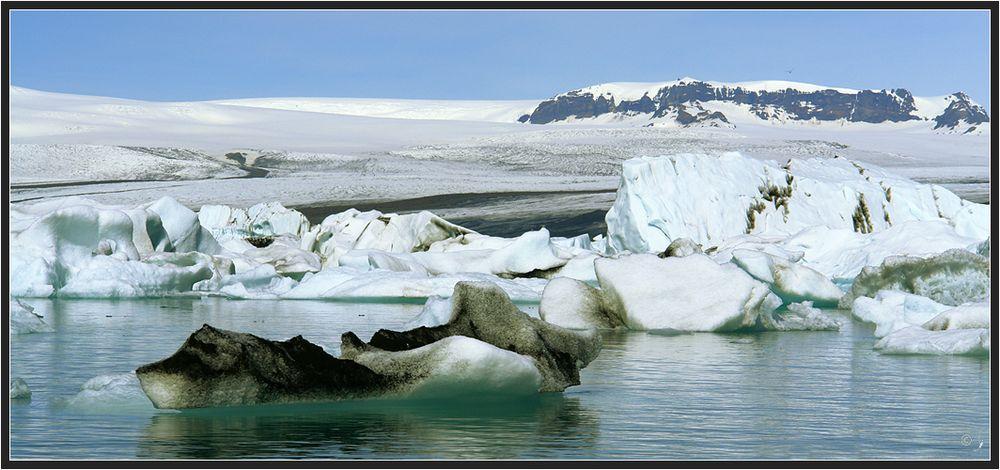 Eisskulptur 2...