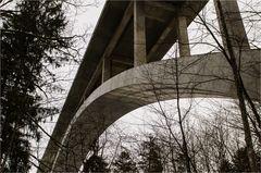 Eistobelbrücke - Isny - Nr. 11