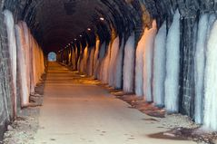 Eistunnel 2