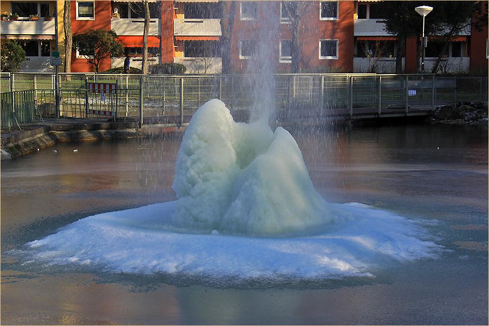 Eisvulkan