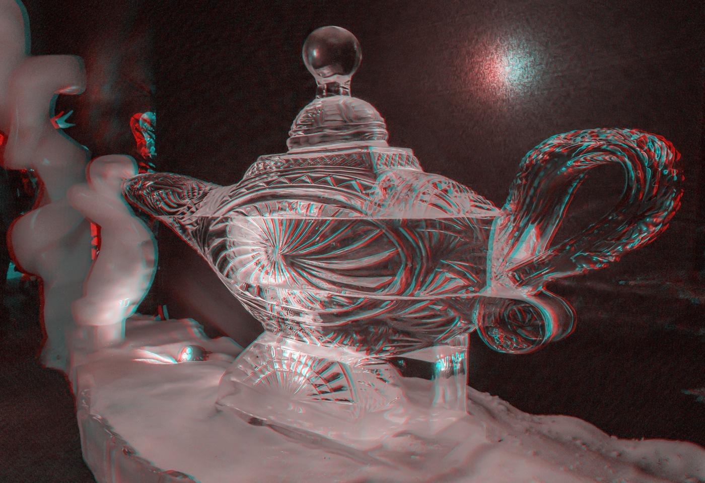 Eiswelt 1