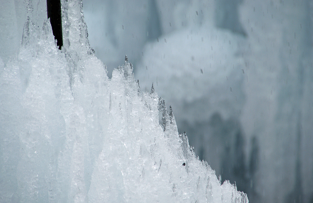 Eiswelt Tinguely-Brunnen 1