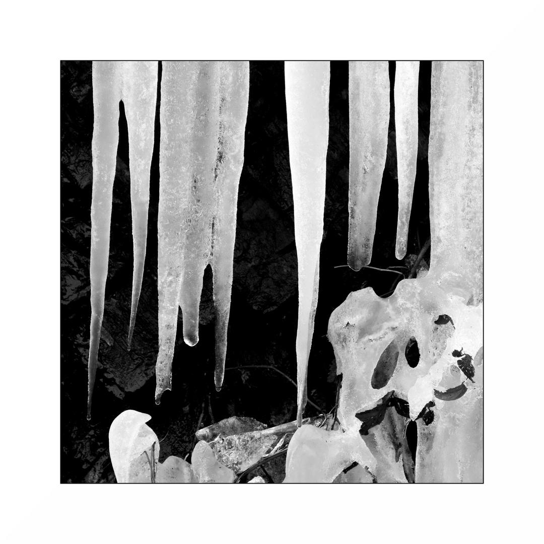 Eiszeit #1