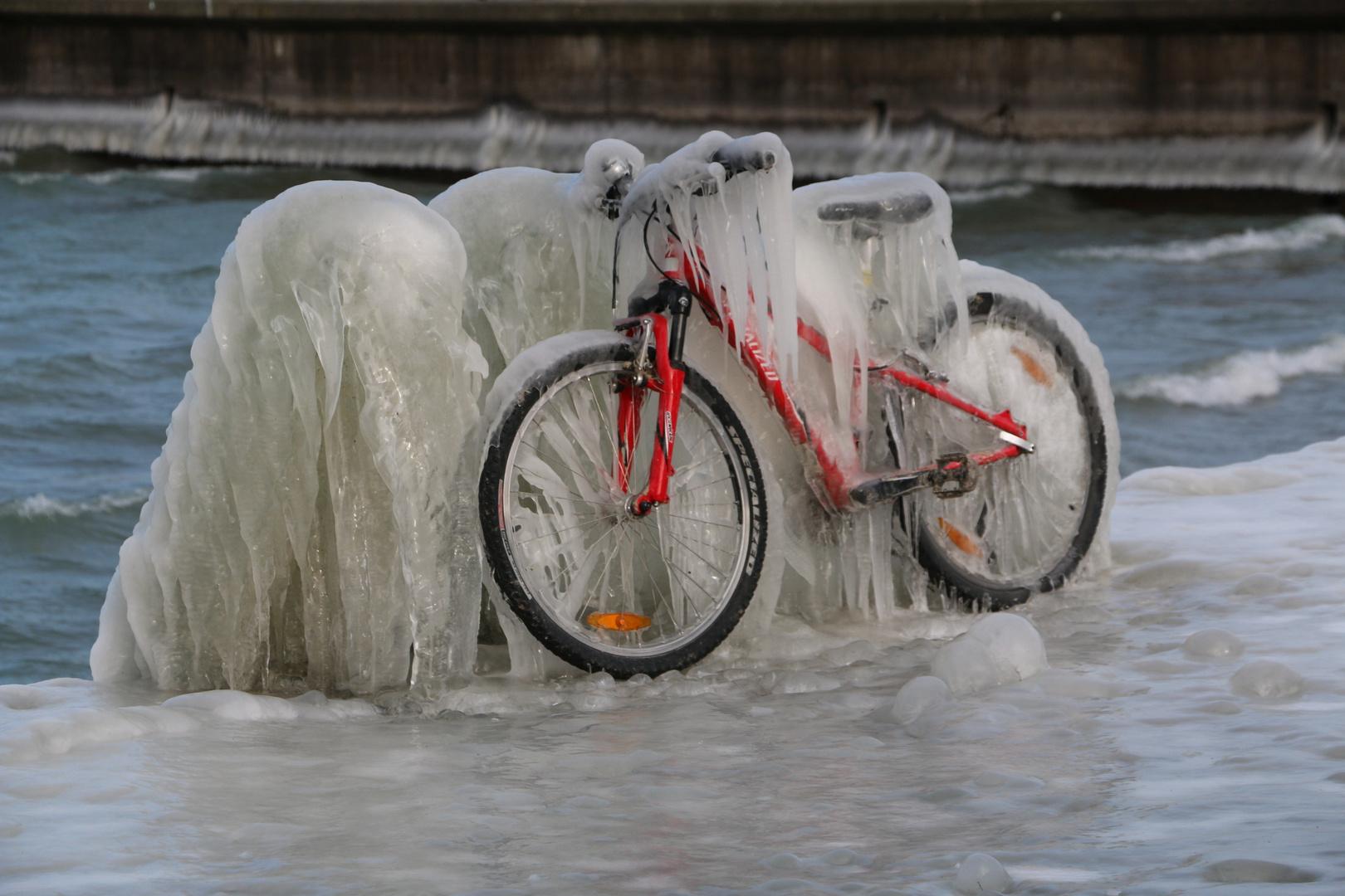 - Eiszeit -