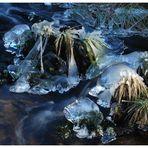Eiszeit am Kroppenbach I