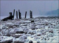 EisZeit an der Elbe 2
