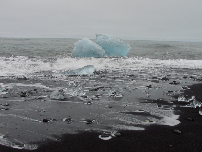 Eiszeit auf Island