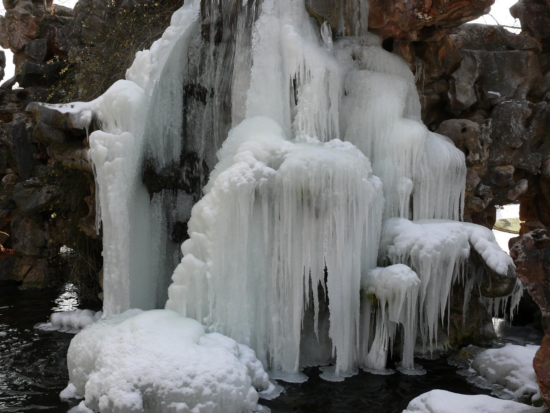 Eiszeit