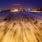 Eiszeit - >>> Eistreiben nachts