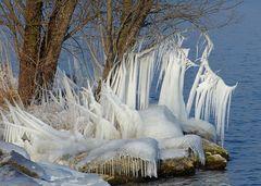 Eiszeitskulpturen