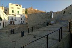 Eivissa, Dalt Vila