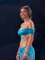 Ekatarina Leonova  - Profitänzerin