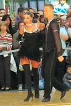 Ekaterina Leonova und Partner