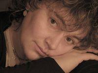 Ekaterina Weber