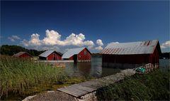 Ekholm - Hyppeis