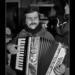 El acordeonista