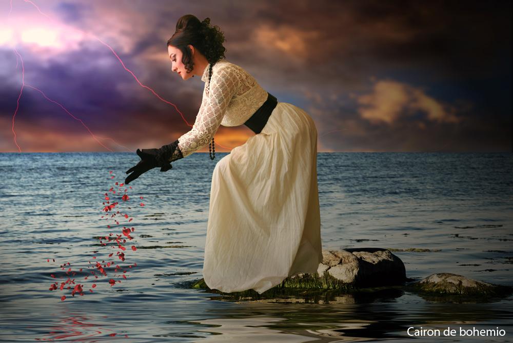 El amor de los ahogados