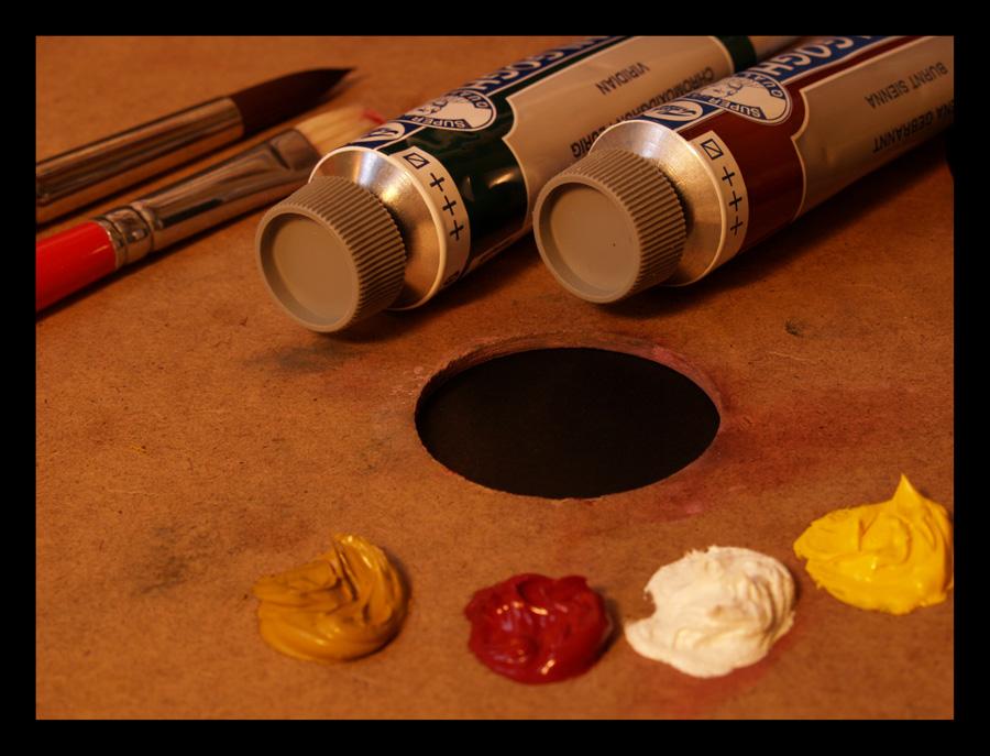 - El Arte de la Pintura I -