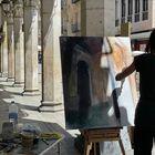 El arte en la calle