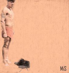 El bailarín y sus viejos zapatos