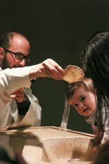 el bateig - el bautizo