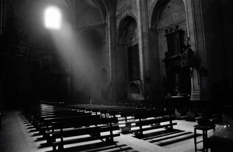 El Camino de Santiago en Logroño